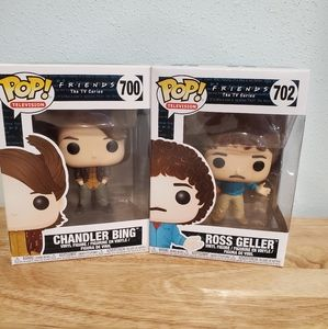 Funko Pop! Friends Series 2